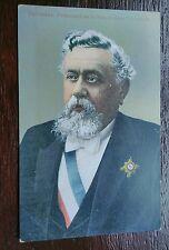 ARMAND FAILLERES FRENCH PRESIDENT FRANCE CIRCA 1910 POSTCARD