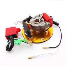 Racing Magneto Stator Rotor CDI Kit For 110cc 125cc 140cc Lifan YX Pit Dirt Bike