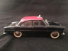 Vintage France Dinky Toys 24ZT Simca Ariane Taxi