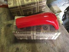 Mamoli Bocca erogazione Bordo Vasca Rubinetto 2225 rosso rossa