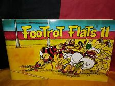 Footrot Flats 11 - Murray Ball - 1st Edition - Good Condition