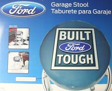 Built Ford tough Bar Stool chair shop work garage top man cave powerstroke super