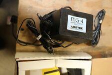 Ametek Mg-4 Battery Charger