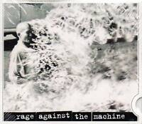 Rage against the Machine CD NEU limited Pur Ed. Killing in the name - Bombtrack