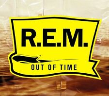 CD R.E.M. - Out of Time - gut! - Shiny Happy People, Losing my Religion, Belong