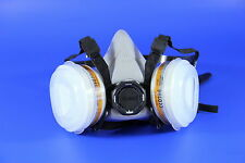 Gerson 2K Paint Respirator Face Mask - Smart Repair