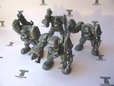 Python 54 mm - 4 Goblins Soft Movable Arms like Battle Beasts Old Tehnolog