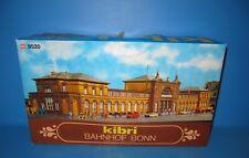 "Kibri H0 Bahnhof "" Bonn ""  No. B- 9520 in OVP"