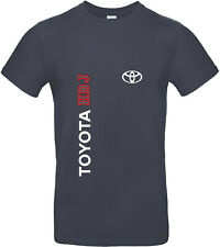 Tee-shirt TOYOTA HDJ - TS008
