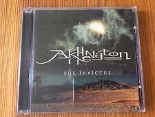 Akhenaton - Sol Invictus '01 - CD