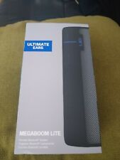 Ultimate Ears Ue Megaboom Lite Bluetooth speaker
