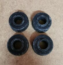 Classic Mini tie bar rubber bushes x4 31G1155 Rover Cooper Austin