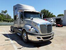 2016 International Prostar w/Cummins No Reserve 16 Semi Truck # GN749311 R TX