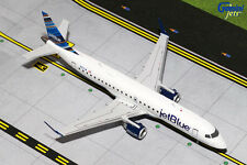 Gemini Jets 1:200 JetBlue Airways Embraer ERJ-190 'Blue Bonnet' N231JB