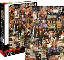 Friends (TV Series) Collage 1000 piece jigsaw puzzle 710mm x 510mm  (nm)