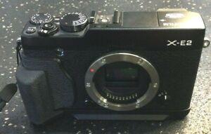 Fujifilm X-E2 Camera Body Only Mirrorless Digital 16.3MP
