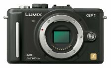 Panasonic Digital Single-Lens Camera Gf1 Body Esprit Black Dmc-Gf1-K