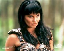 XENA WARRIOR PRINCESS - LUCY LAWLESS 8X10 OFFICIAL CREATION PHOTO #62 - RARE
