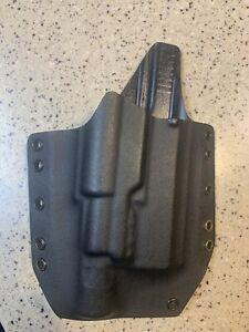 Raven concealment Holster - Glock 19 W/ Surefire X300
