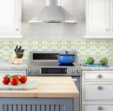 Bathroom Kitchen Wall Peel and Stick 2 Stickers Wallpaper Tile Spring Backsplash