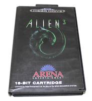 Alien 3 Sega Mega Drive PAL *Complete*