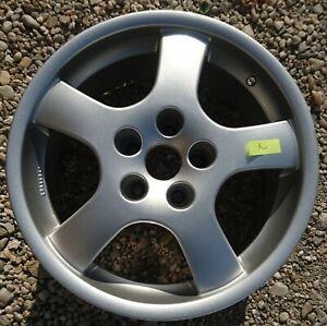 1 orig. Borbet - Alufelge 7,5-16 ET 40 mm LK 5x108 KBA 44641 CB75635 Volvo V70