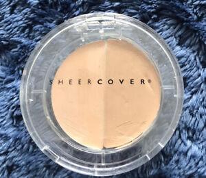 Sheercover Concealer Light / Medium Full Size