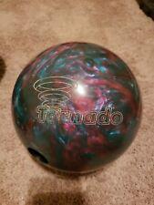 15 lb bowling ball tornado used