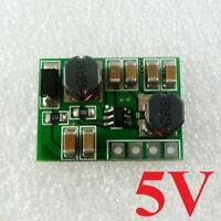 1A 2-24V 3.3/12V to 5V  DC-DC Boost-Buck Regulator Converter Power Supply Module