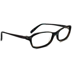 Oakley Women's Eyeglasses OX1038-0352 Permissive Abalone Frame 52[]16 132