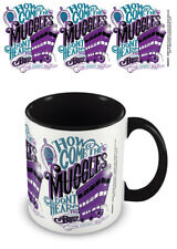 Harry Potter - Knight Bus - Official Coloured handle coffee mug - MGC24875