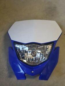 Yamaha Wr 250 Wr 450 Headlight