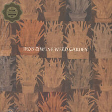 Iron And Wine - Weed Garden EP Loser Edition Vinyl LP NEW!