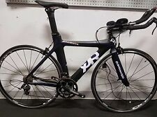 New in Box Full Carbon Quintana Roo Caliente Tri Bike - Size XS - FREE SHIPPING