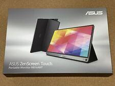 "ASUS zenscreen GO MB16AMT USB 15.6"" Type-C Monitor Touchscreen Portatile"