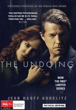 The Undoing (DVD, 2021)