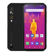 Thermal Camera Smartphone Blackview BV9900 Pro Helio P90 8GB+128GB 48MP Mobile