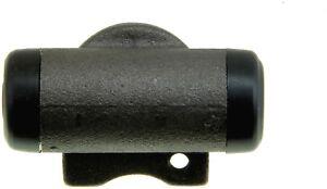 Drum Brake Wheel Cylinder Rear Dorman W37799