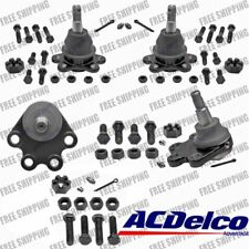 New Suspension Ball Joint Lower Upper Set For AWD Chevrolet Astro GMC Safari