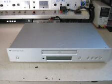 LETTORE CD  CAMBRIDGE AUDIO  AZUR 640 C   ROTTO    SOLO PER RICAMBI