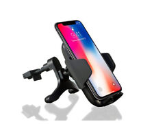 Lot of 2 Wireless Car Charger Mount Compatible with iPhone 8/8 Plus X/Xs/ Xs Max