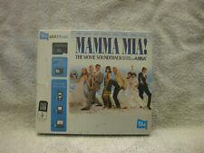 Mamma Mia Soundtrack (MicroSD card) USB SlotMusic NEW rare Abba