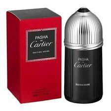 Pasha De Cartier Edition Noire by Cartier Perfume for Men 3.3 3.4 oz New In Box