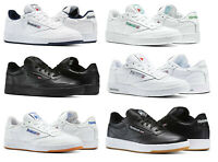 Reebok Club C 85 White, Navy, Grey, Black, Gum Sneakers Trainers Tennis Shoes