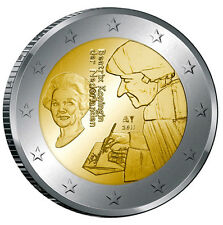 2 EURO Olanda 2011 - Erasmo da Rotterdam