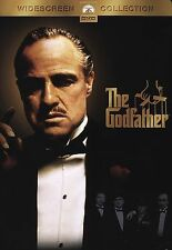 The Godfather (DVD, 2004-Widescreen)-English and French-FREE SHIPPING IN CANADA