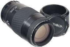 MINOLTA (Sony) AF 75-300mm 4.5-5.6
