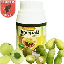252 Ayurveda THREEPALA 3 Frucht Kapseln Triphala 3 Fruit Capsules Di