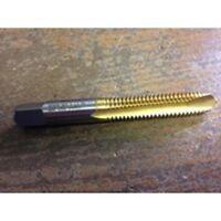 ACCUPRO Plug Spiral Flute Tap M8x1.25 D6 2FL V-HSS 7924962-3 PCS