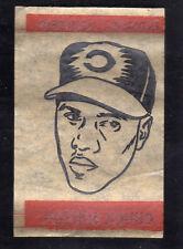 CHUCK HINTON-Topps 1965 Transfer-Cleveland Indians-Iron On-Near Mint-NrMt Beauty